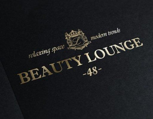 Логотип для салона красоты г. Коломна