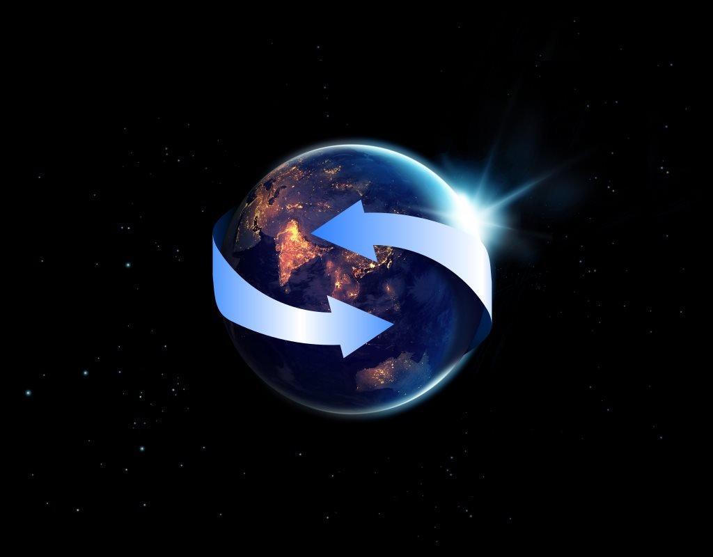 разработка логотипа для международной компании
