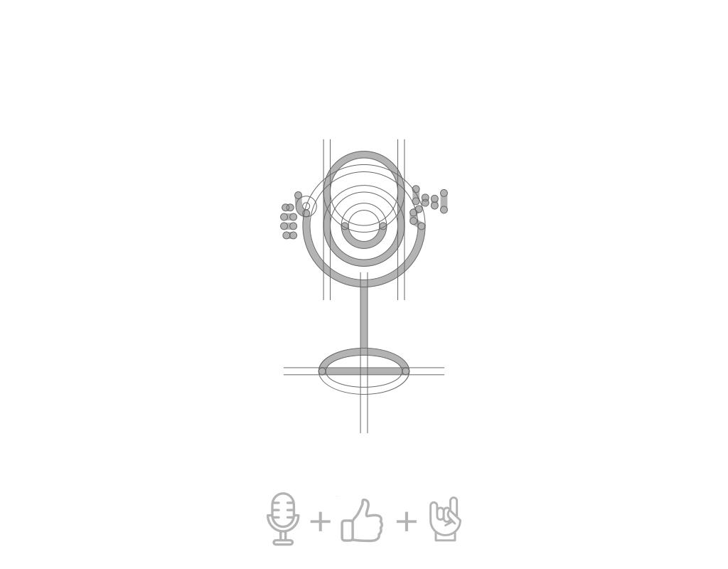 Построение логотипа музшколы