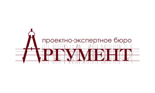 редизайн логотипа Аргумент - стало