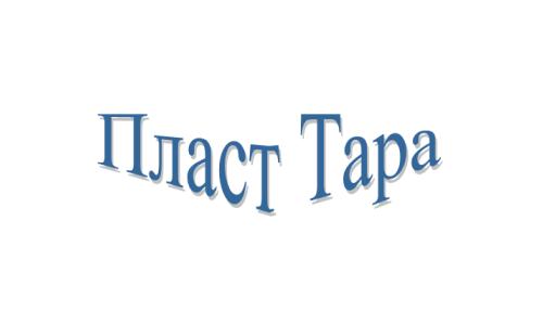 редизайн логотипа Пласт тара