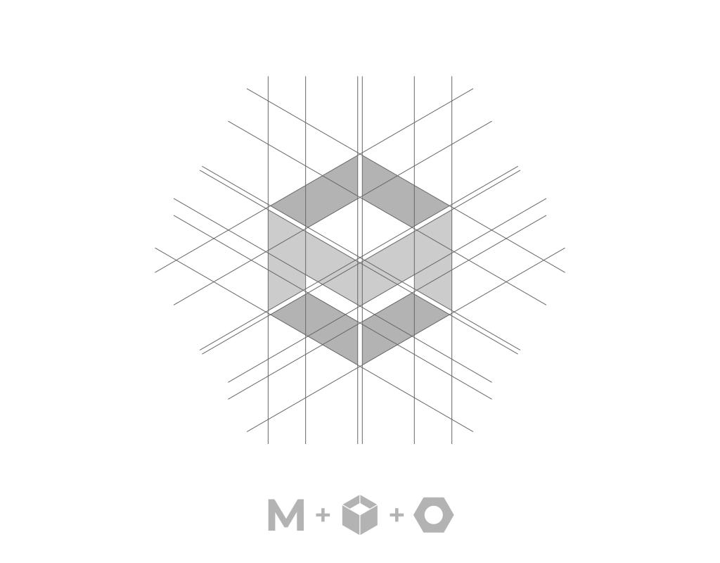 Построение логотипа для хозяйственного магазина