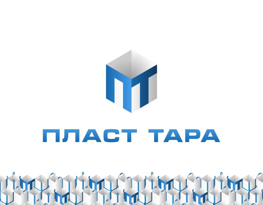 Лого пласт тара