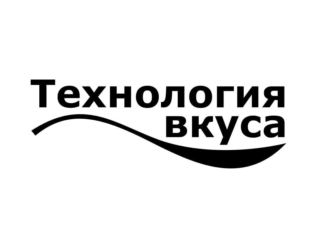 Технология Вкуса логотип кулинарного блога