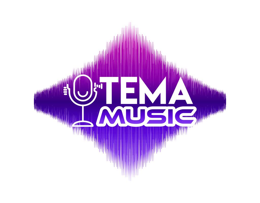 логотип для сети музыкальных школ