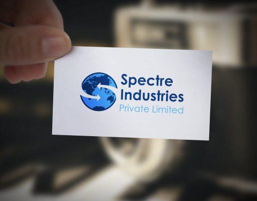 логотип международной торговой компании