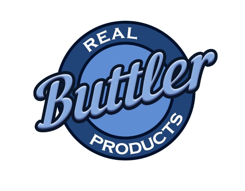Buttler логотип производителя бытовой химии