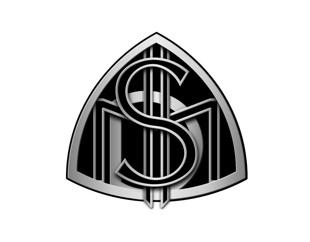 DSM логотип трейдера