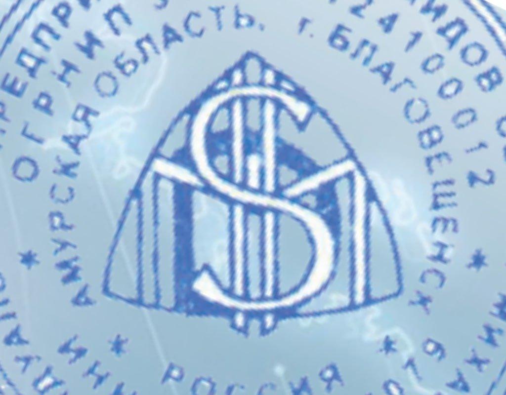 DSM эскиз логотипа