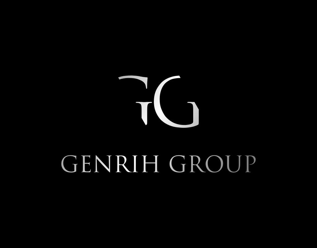 Genrih Group логотип