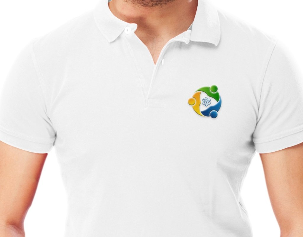 логотип КПИ на майках