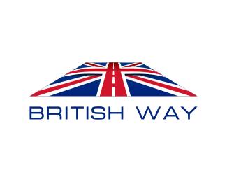 Логотип для школы английского