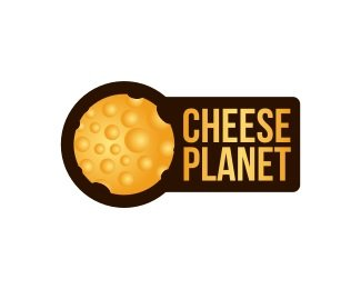 Логотип для производителя сыра