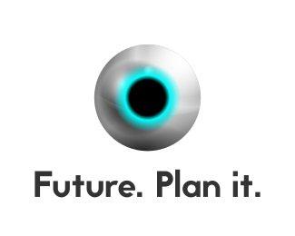 Логотип для инновационной компании