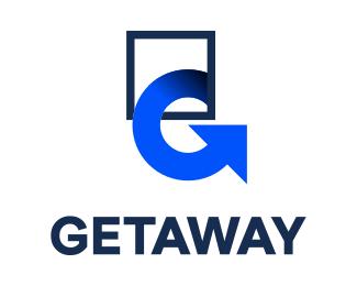 Логотип выбраться getaway