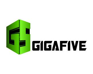 Логотип для магазина компьютеров