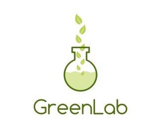 Логотип для натуральных напитков