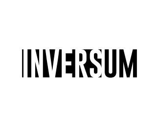 Логотип инверсум