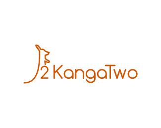 Логотип кенгуру