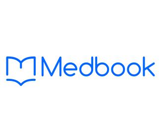Логотип для медицинского портала