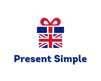 Логотип английской школы