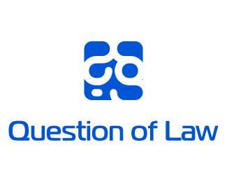 Логотип для юриста