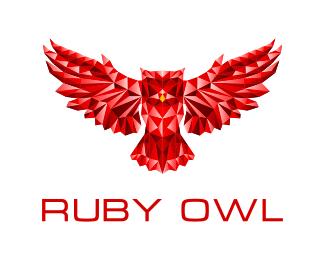 Логотип сова