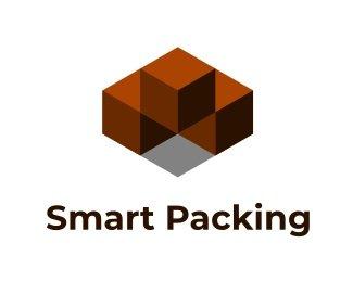 Логотип для склада и логистической фирмы