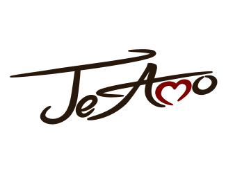 Логотип te amo