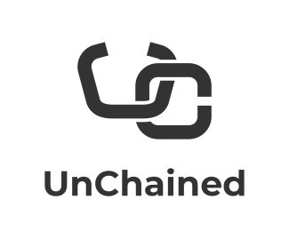 Логотип освобождённый unchained