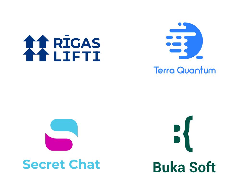тренды в создании логотипов 2020
