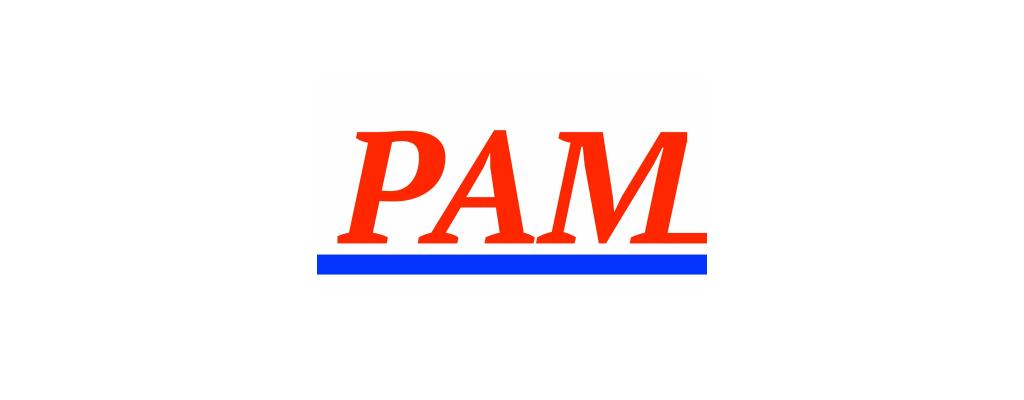 Редизайн логотипа НКО РАМ было