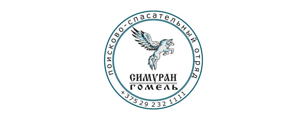 Редизайн логотипа Поисково-спасательного отряда было