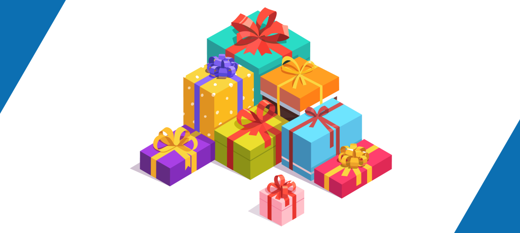 Что подарить человеку у которого всё есть оригинальный подарок