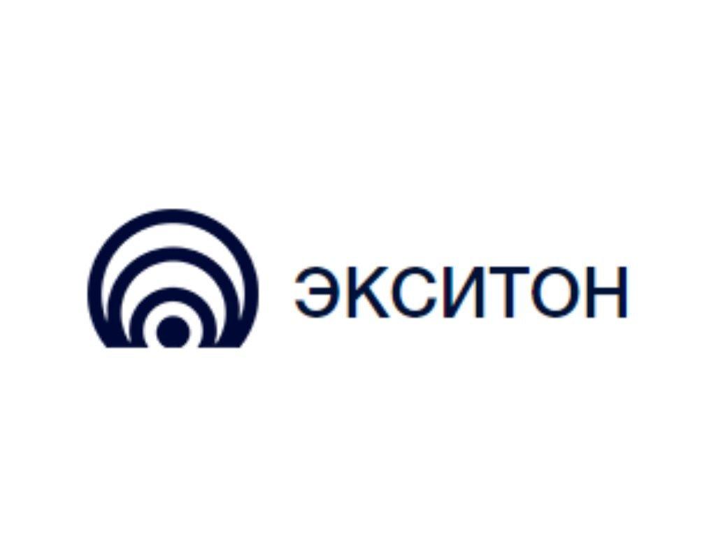 исходный растровый логотип экситон