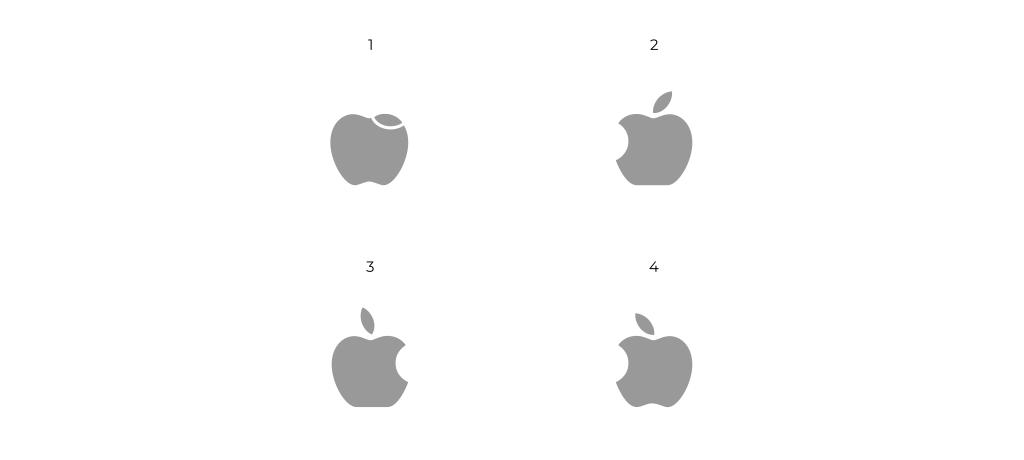 Тест на узнаваемость логотипов известных брендов