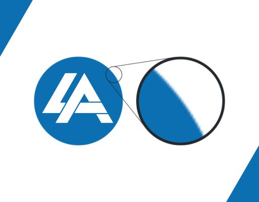 Логотип в векторном формате как сделать и заче
