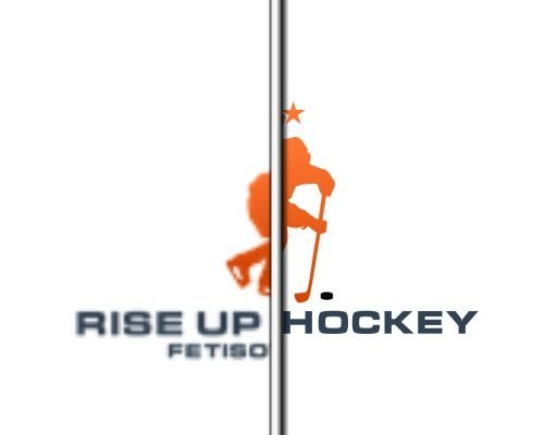 обложка rise up hockey