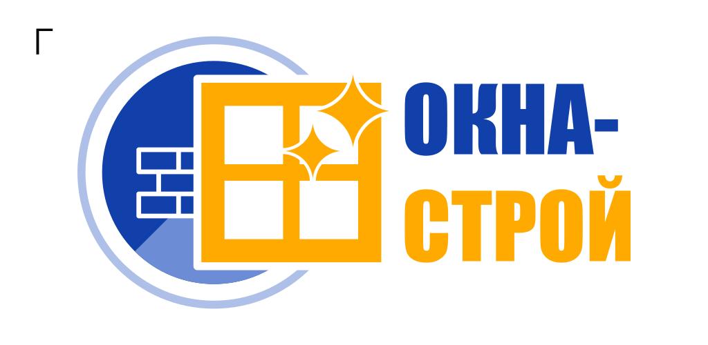 Ручная отрисовка логотипа в векторе