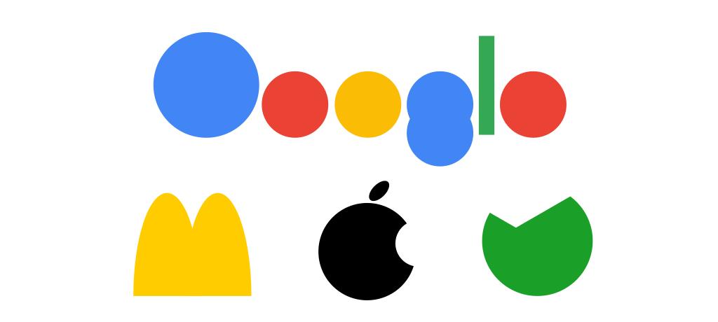 Тренды в логотипах в 2020 году