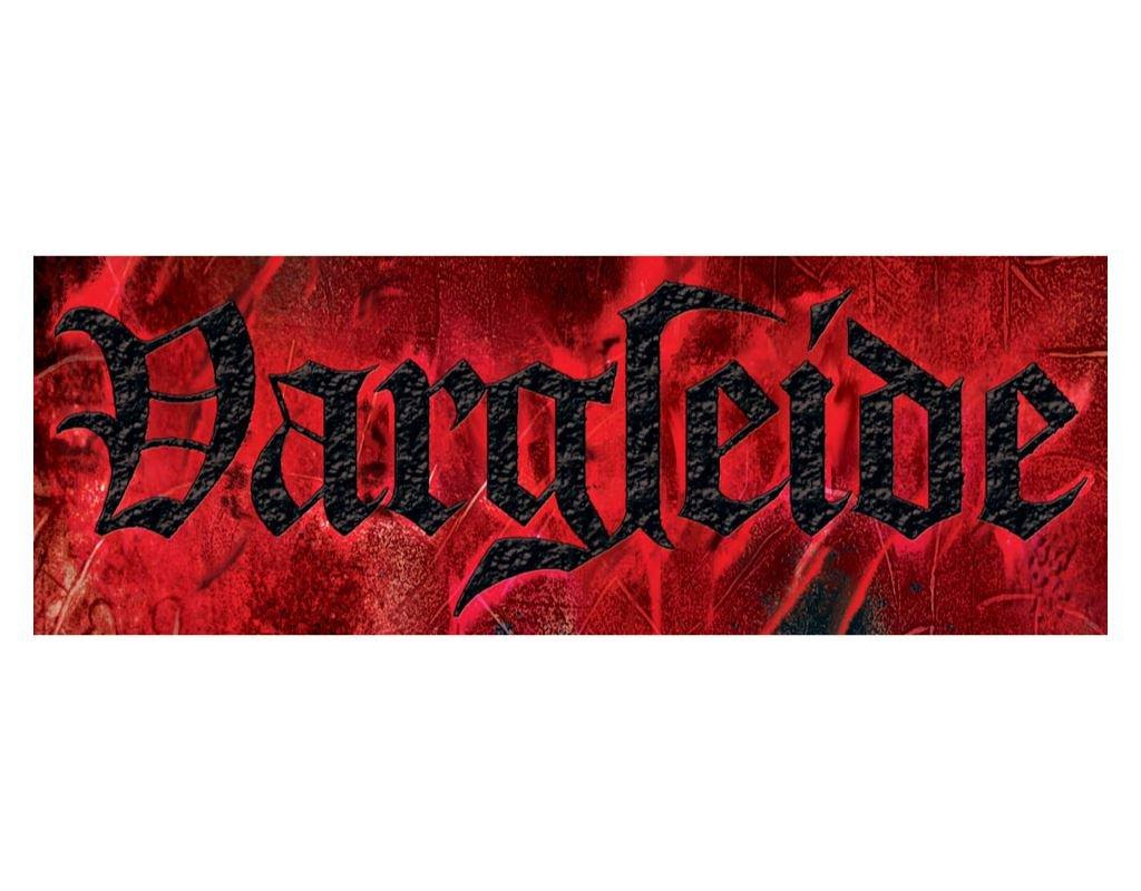 векторизация логотипа Vargleide