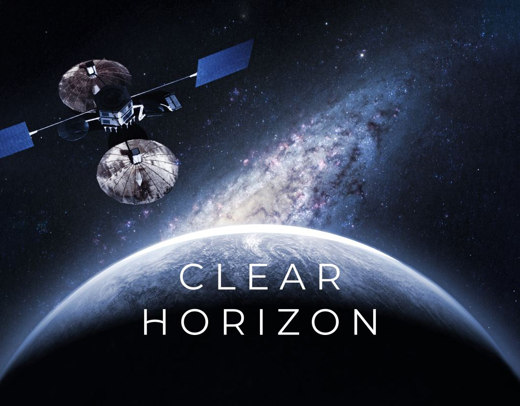 логотип clear horizon