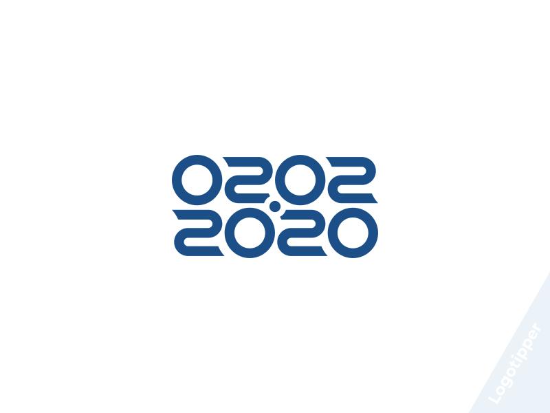 Логотип для 2 февраля 2020 день сурка