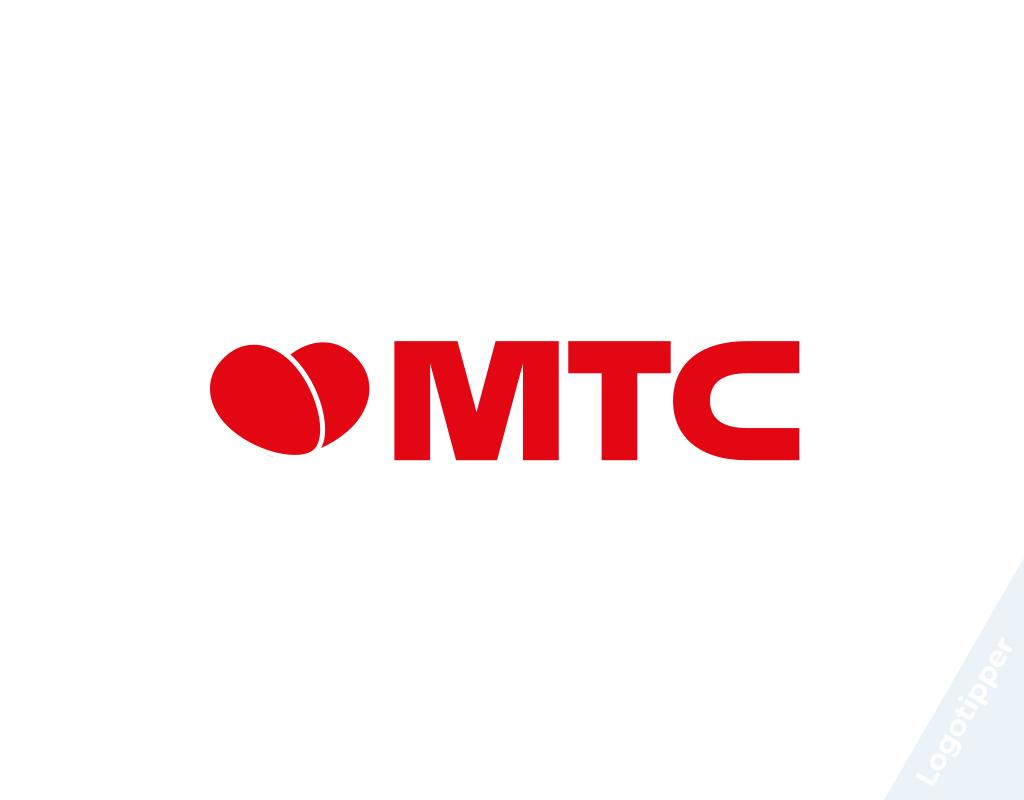 логотип мтс ко дню святого валентина