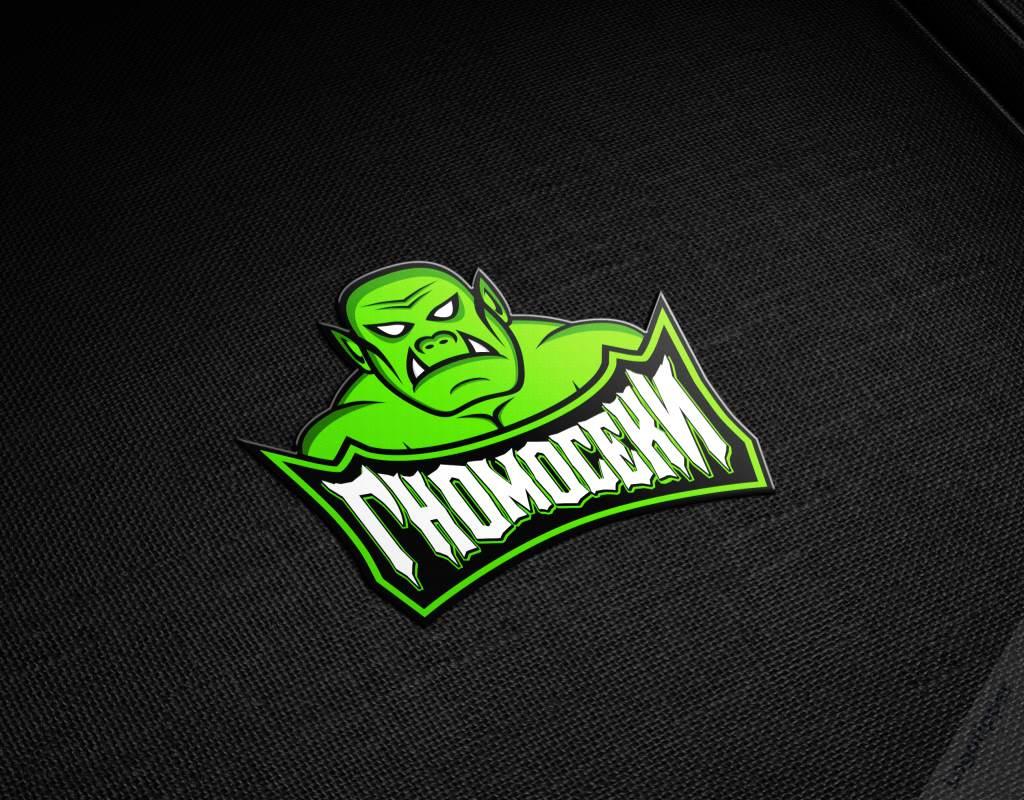 логотип вышивка для команды