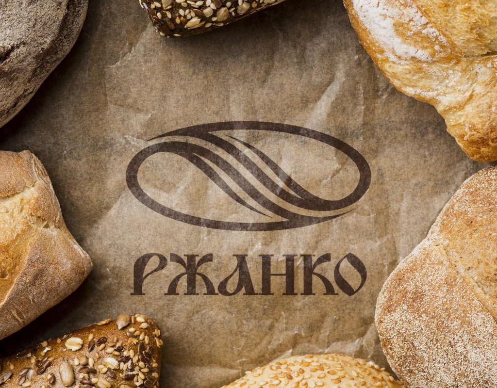 заказать логотип для булочной