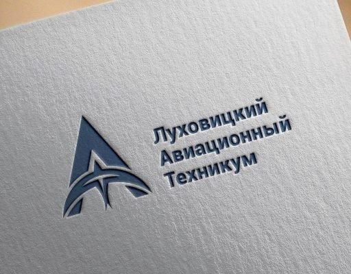 заказать логотип для техникума