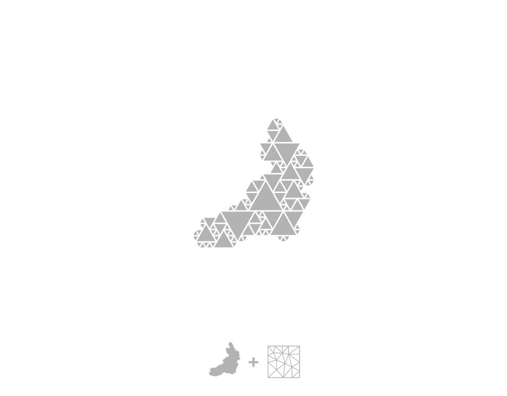 Построение лого кадастровая компания