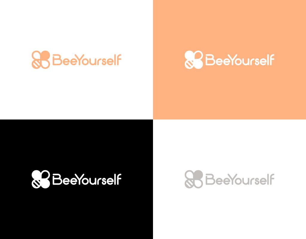 логотип косметического бренда цветовые схемы