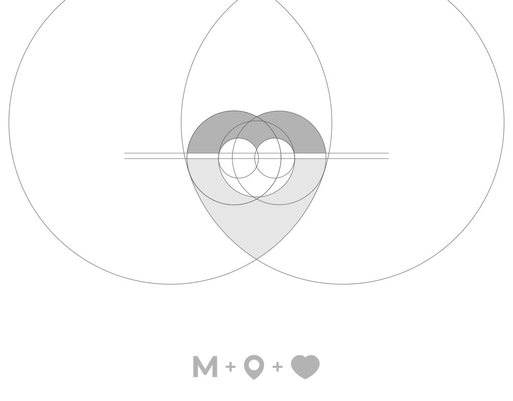 Построение логотипа для портала medloc
